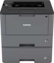 Brother HL-L5100DNT Mono-Laserdrucker A4 40 S./...